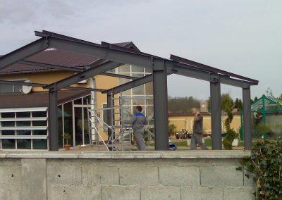Obiteljska kuća Pintar – Mala Subotica