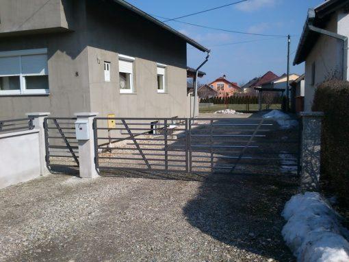 Obiteljska kuća Janković – Mala Subotica